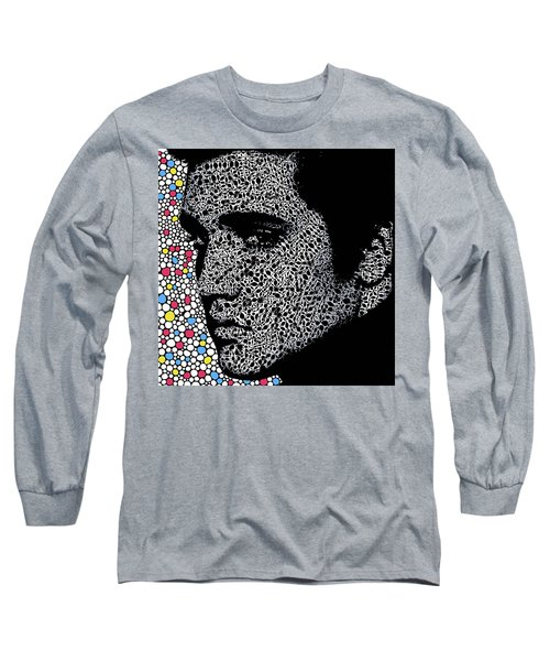 I Sold My Soul To Elvis Long Sleeve T-Shirt