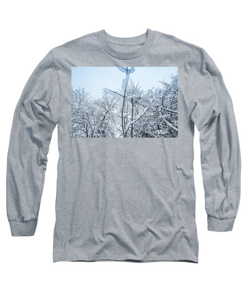 I Stand Alone- Long Sleeve T-Shirt