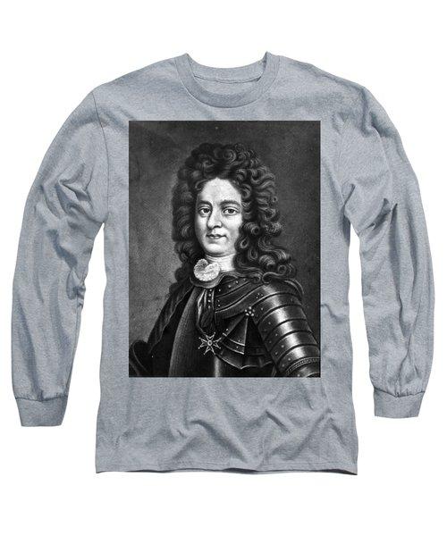 Iberville Long Sleeve T-Shirt