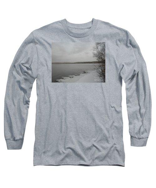 Ice Edge Long Sleeve T-Shirt