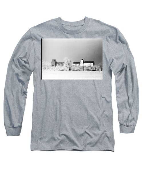 Ice Farm Long Sleeve T-Shirt