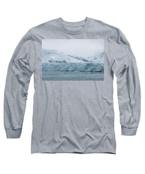 Icy Wonderland Long Sleeve T-Shirt