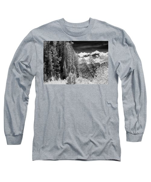 Idaho Passage Long Sleeve T-Shirt