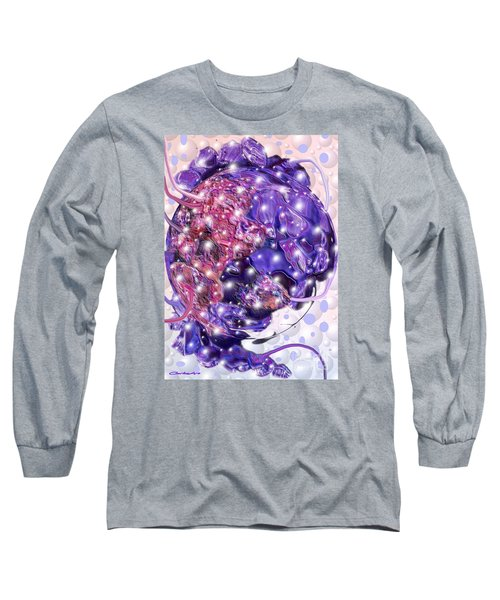 Idea Machine Long Sleeve T-Shirt