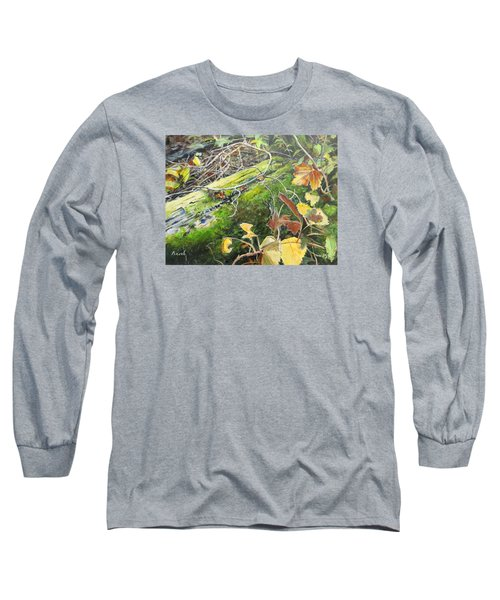 If There Were Fairies Long Sleeve T-Shirt