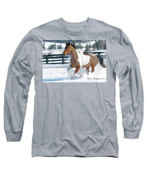 Image #2 Long Sleeve T-Shirt