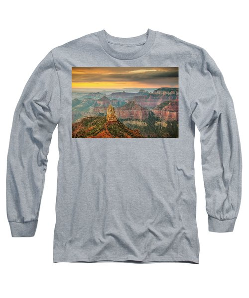 Imperial Point Grand Canyon Long Sleeve T-Shirt