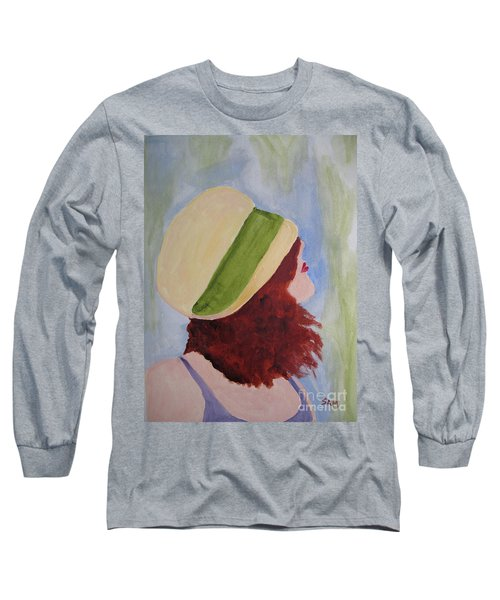 In A Breeze Long Sleeve T-Shirt