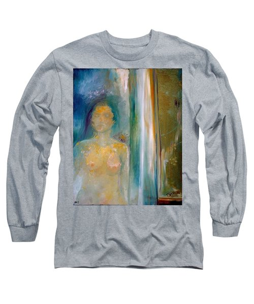In A Dream Long Sleeve T-Shirt