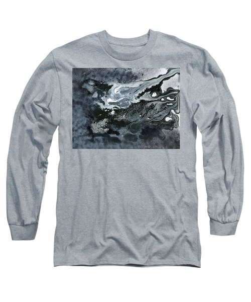 In Ashes Long Sleeve T-Shirt