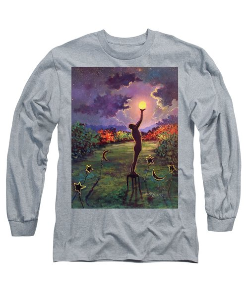 In Balance Long Sleeve T-Shirt