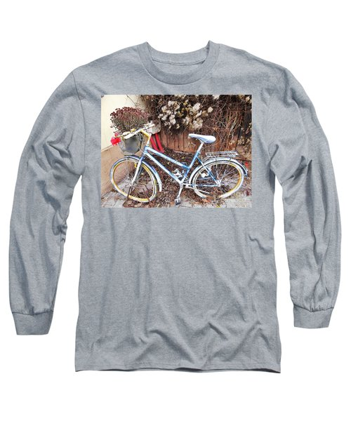 In Case You Need A Ride  Long Sleeve T-Shirt