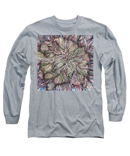 In Focus Long Sleeve T-Shirt by Kim Tran