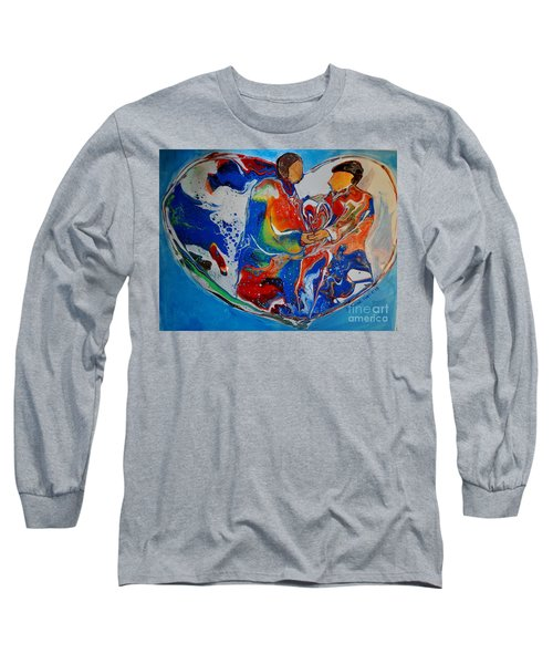 In One Accord Long Sleeve T-Shirt