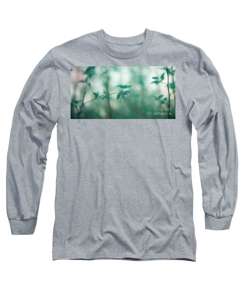 In The Deep Forest 4 Long Sleeve T-Shirt