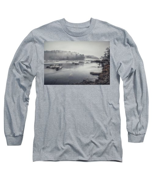 In The Fog  Long Sleeve T-Shirt