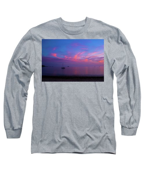 In The Gloaming Long Sleeve T-Shirt