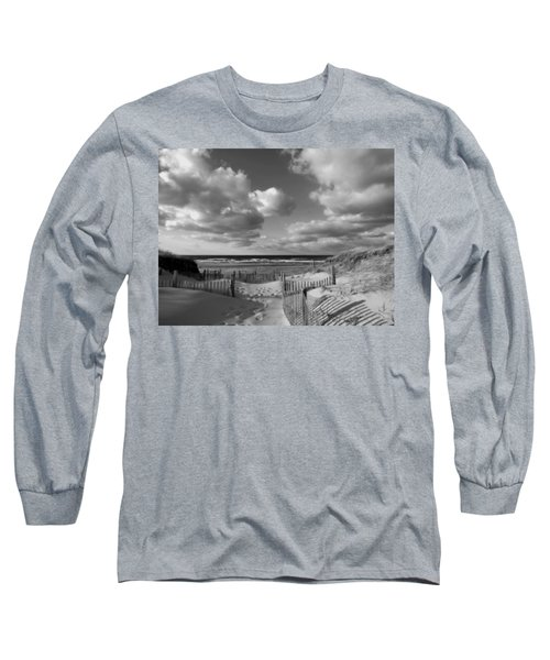 In The Mood Long Sleeve T-Shirt