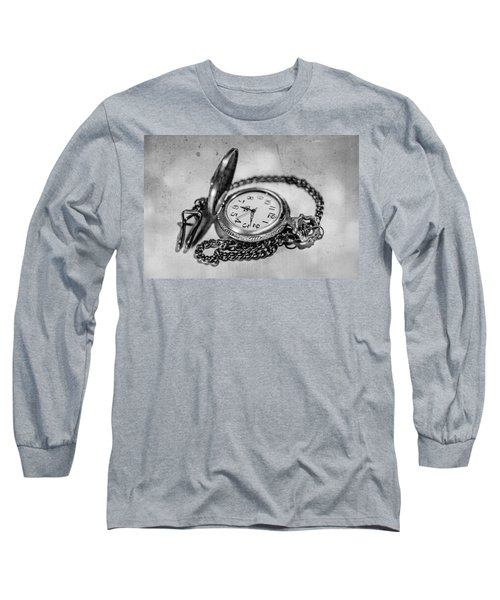 In Time Long Sleeve T-Shirt