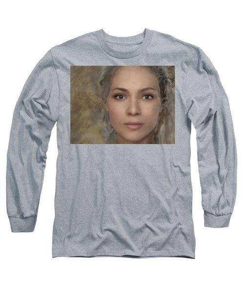 Incarnation Long Sleeve T-Shirt