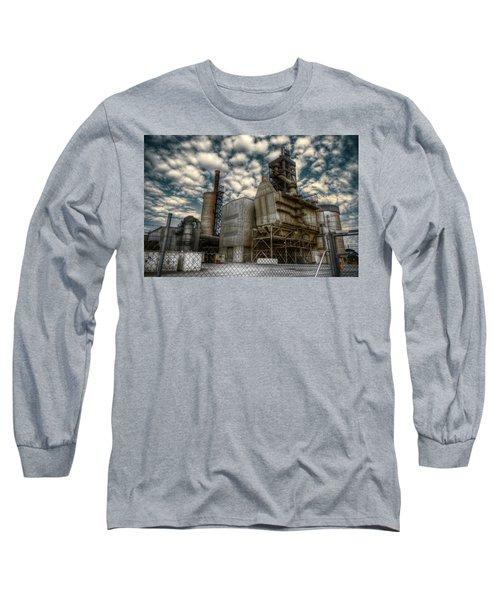 Industrial Disease Long Sleeve T-Shirt