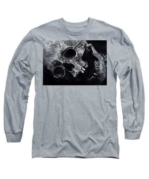 Inevitable Conclusion Long Sleeve T-Shirt