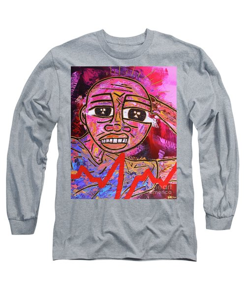 Infatuated Freddy Long Sleeve T-Shirt