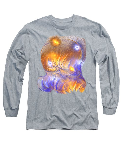 Influence Long Sleeve T-Shirt
