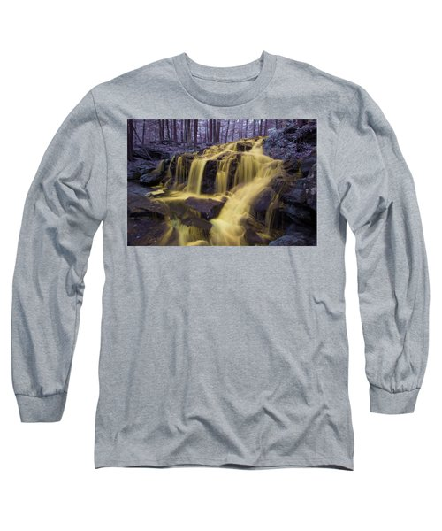 Long Sleeve T-Shirt featuring the photograph Infrared Dream by Brian Hale