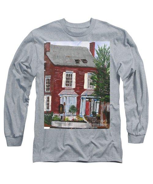 Inn At Park Spring Long Sleeve T-Shirt