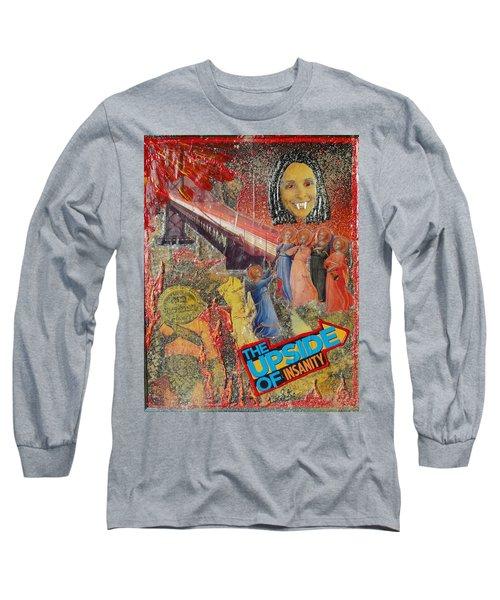 Insainity Long Sleeve T-Shirt
