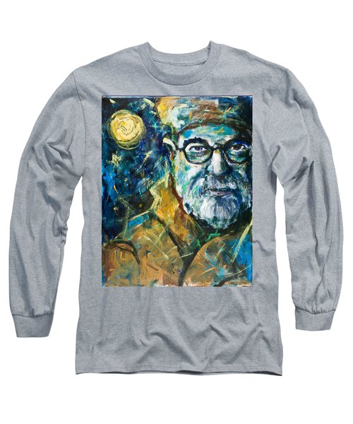 Insomnia Long Sleeve T-Shirt