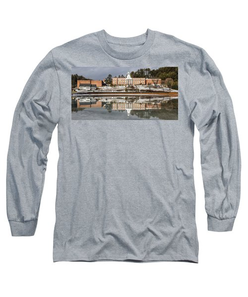 Institute Relections Long Sleeve T-Shirt