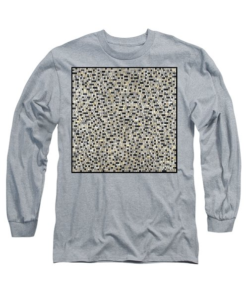Intellectual Porthole Long Sleeve T-Shirt