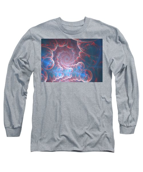 Into Dreamland Long Sleeve T-Shirt