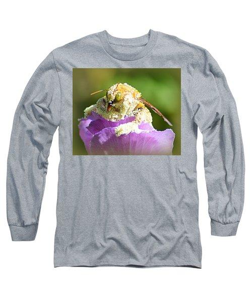Into Something Good Long Sleeve T-Shirt