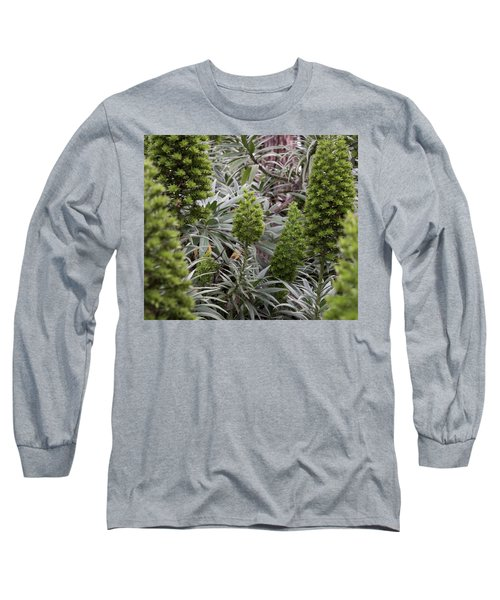 Into The Grove Long Sleeve T-Shirt