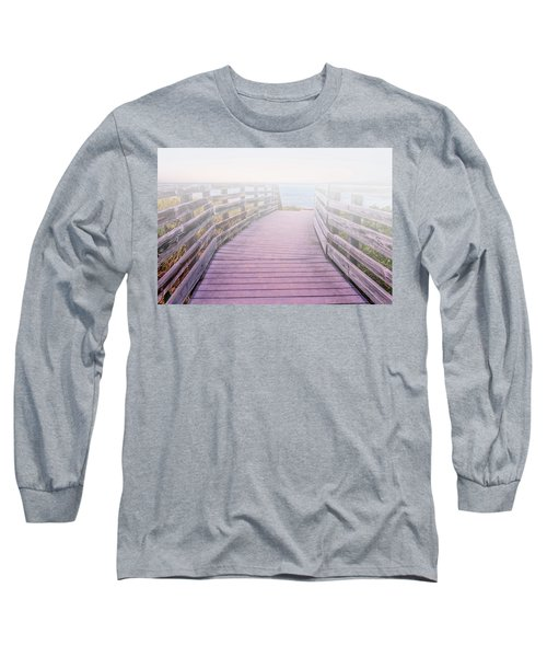 Into The Mist Long Sleeve T-Shirt