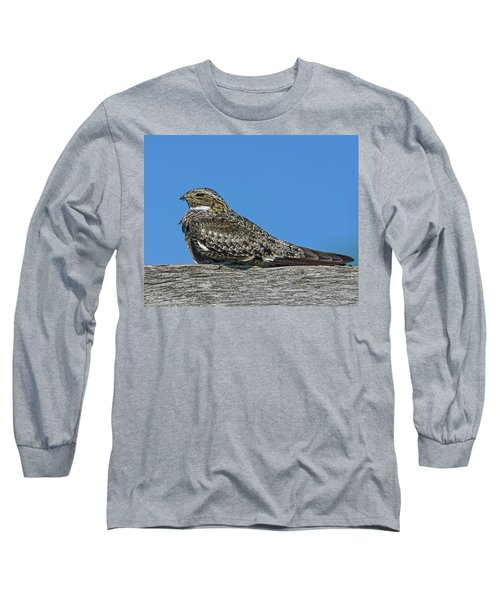 Long Sleeve T-Shirt featuring the photograph Into The Out by Tony Beck