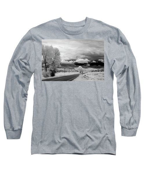 Invisible Drive Long Sleeve T-Shirt