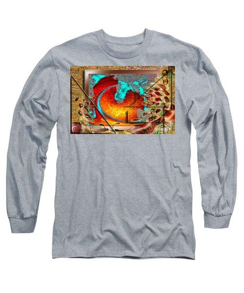 Inw_20a0600a_siblings Long Sleeve T-Shirt