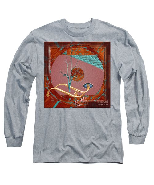 Inw_20a5564sq_sap-run-feathers-to-come Long Sleeve T-Shirt