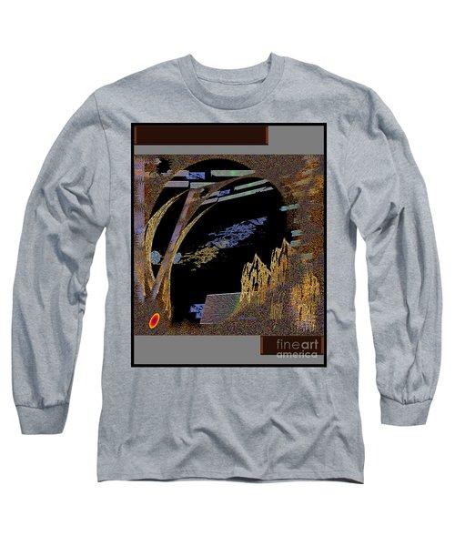 Inw_20a5580_hoofed Long Sleeve T-Shirt