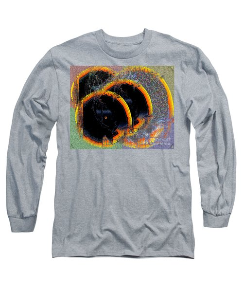 Inw_20a6449_sighted Long Sleeve T-Shirt