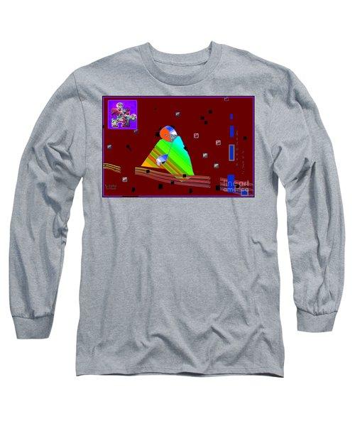 Inw_20a6451_between-rocks Long Sleeve T-Shirt