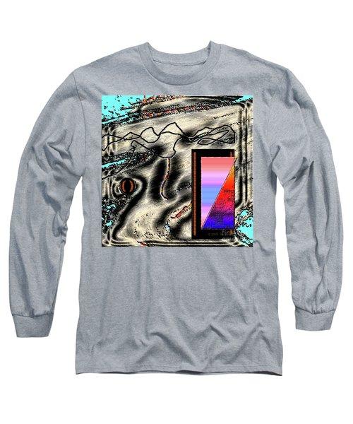 Inw_20a6505 Universal Mining Long Sleeve T-Shirt