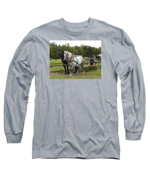 Ipm 5 Long Sleeve T-Shirt