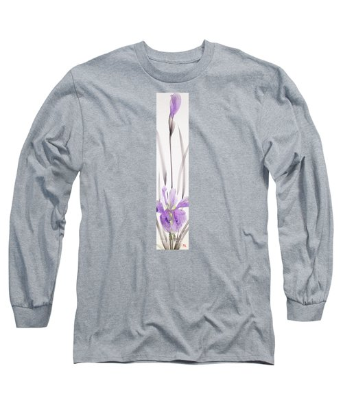 Iris 12050017-2fy Long Sleeve T-Shirt