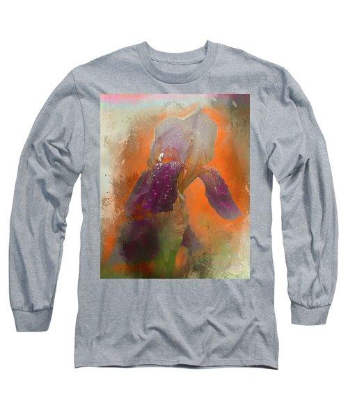 Iris Resubmit Long Sleeve T-Shirt