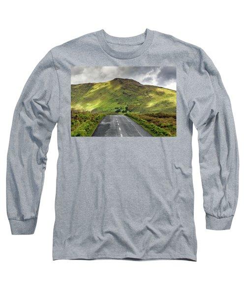 Irish Highway Long Sleeve T-Shirt